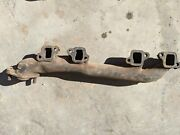 1965 1966 Buick 401 425 Exhaust Manifolds Electra Lesabre 1377482 1366827 Nice