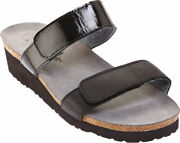 Womenand039s Naot Althea Wedge Slide