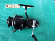 T6773 Tf Mitchell 330 Touch Bail Automatic Fishing Reel Nice One