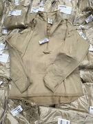 Us. Military Issue Gen Iii Waffle Shirt Size Large Regular Kcarc New