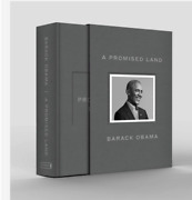 Barack Obama Signed Andldquoa Promise Landandrdquo Deluxe 1st Edition Autographed Sold Out