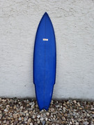 Board Works 6and039 10 Used Shortboard