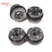 4camshaft Adjusters Intakeandexhaust For Mercedes-benz E550 E63 Amg S A2780504900