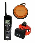 Super-pro Remote Dog Trainer Dogs Beeper And Locator With Free Orp Water Bowl