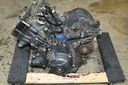 2015 Yamaha Fj09| Engine Motor Sold For Parts | Unknown Miles