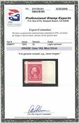 577 2c Carmine Gem-og-nh 2013 Pse And 2008 Pse Both Graded 100 Nh - Rupp