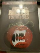 Attack Of The Killer Tomatoes Dvd, 2003, Special Collectors Edition New Sealed