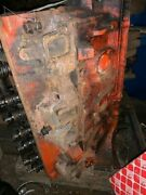 455 Buick 7.5l Longblock Engine Core For Rebuilding Or Parts 1972or Newer