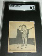 1948 Swell Babe Ruth Story 27 Babe Ruth, Claire Trevor Sgc Ex/nm 6