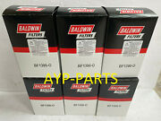 6 Pack Bf1390-o Baldwin Fuel Filter Fs19551
