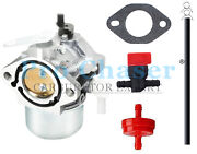 New Carburetor For Briggs And Stratton Engine Tractor Walbro Carb 690115 690111
