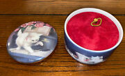 Kitten On The Keys Ardleigh Elliott Coby Carlson Music Box Collection Cat Piano