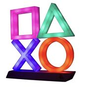 Brand New In Box Sealed Playstation Icons Light Xl Rare Sold Out Ps5