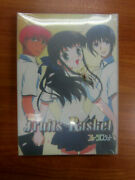 Fruits Basket The Complete Collection Classic Anime 1-26 Dvd English Dub Subs