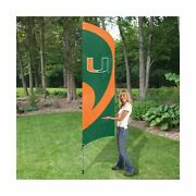 Party Animal Officially Licensed Ncaa College Tailgating Flag Kit