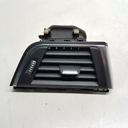 2015-2020 Bmw M3 M4 F80 Dashboard Right Outer Ac Heater Air Vent Grille Trim Oem