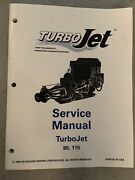 Omc Outboard Turbo Jet Service Manual 90 115