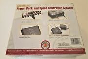Bachmann 44213 Power Pack And Speed Controller Free Shipping