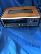 Vintage Realistic Receiver With Phono Input Gwo - Free Uk Delivery B1c
