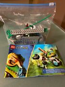 Lego 70103 Legends Of Chima Game And039boulder Bowlingand039 - 100 Complete But No Cards