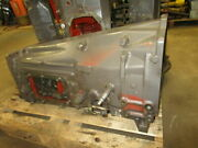 For Massey Ferguson 3060 16 Speed Gearbox Assembly In Good Condition