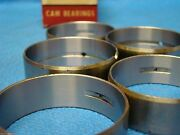 Ford Lincoln 279 317 Camshaft Cam Bearing Set Hd Eng Y Block Truck 1952 1953 54