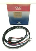 Omc Johnson Evinrude Marine Boat Switch And Lead Assembly 174285