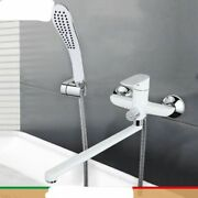 Bathtub Faucet Bathroom Rotatable Faucets Deck Mounted Mixers Waterfall Faucet