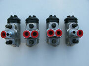1953 - 1958 Standard 8 And 10 And Pennant Front Brake Wheel Cylinders X 4 New