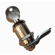 106 Lock And Key For Dynamo Pool Tables - Coin Operated