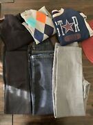 Clothing Lot Boys Size 7/8 Old Navy The Children's Place Over 100 In Value.
