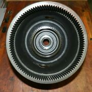 Ford 4000 4 Cyl. Select O Speed D Sun Gear C Ring Gear 314229 314025
