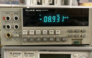 Fluke 8840a 5.5 Digit Multimeter. Good Condition/tested. Accurate. Opt 5 Gpib