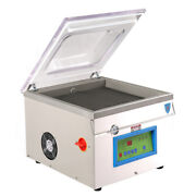 Chamber Vacuum Packaging Machine With 16 Seal Bar And Oil Pump