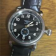 Longines Analog Watch Men's Beauty Products Antique