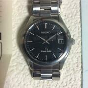 Luxury Grand Seiko Menand039s Watch Analog Beauty Vintage Antique