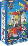 1 Meter Tall Paw Patrol Mighty Lookout Tower Collection🎄for Ultimate Fans☃️