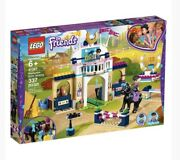 Lego Friends - Stephanieand039s Horse Jumping - 41367 - New Sealed Box