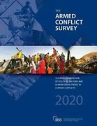 Armed Conflict Survey 2020 [paperback] The International Institute For Strategic