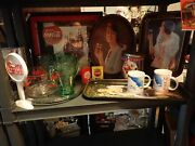 Coca Cola Lover's Must Have Collectibles