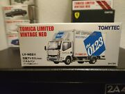 Tomytec Tomica Limited Vintage Neo Lv-n 62a Atlas F24 Collection New