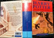 Harry Potter And The Goblet Of Fire Paperback First Australian Edition