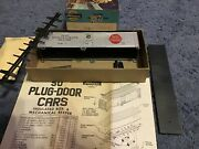 Athearn Ho Scale 50' Swift Reefer Srlx25048 Brand New