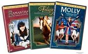 The American Girl Movie Collection Samantha An American Girl Holiday /