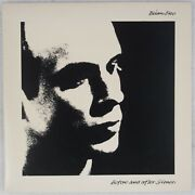 Brian Eno Before And After Science Uk Polydor W/ 4 Art Prints Lp Nm Vinyl