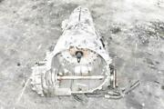 Bentley Continental Gt 6.0 04-10 47k Transmission Automatic Gear Complete Oem