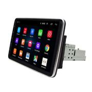 10in 1din Touch Screen Bluetooth Car Stereo Radio Gps/fm/2 Usb Mp5 Player Kits