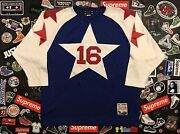 Vintage Stall And Dean Gridiron Collection 1945 Hollywood Rangers Jersey Size 2xl