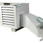 Lb White Premier Heater 40k Btuh, Lp, W/thermostat And Side Diffuser. In Stock