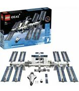 Lego Ideas International Space Station 21321 - In Hand